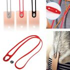 Unyield Universal Cell Phone Strap Neck Hanging Lanyard, Stretchy Silicone