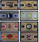 NBA Basketball Runner Rug - Sports League Team Logo Long Floor Mat Area Carpet