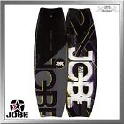 Jobe ARTIST Series Wakeboard M6 3-Stage Rocker Board