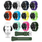 Replacement Silicone Band Strap Bracelet For Samsung Gear S3 Frontier Watch image