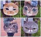 New Stylish Lady Women Girls Animal Head Bag Shoulder Bag Packet Bags New K0E1
