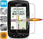 lcd screen for computer - 9H Tempered Glass LCD Screen Protector for Garmin Edge 800 520 Cycling Computer