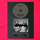 JAY Z Holy Grail Album Signed CD COVER MOUNTED A4 Autograph Repro Print 36