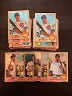 2017 TOPPS HERITAGE CHROME PARALLEL /999 - PICK ANY CARD(S) YOU NEED FREE SHIP