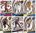 2016-17 Panini Revolution Basketball - Base Cards and RC's - Pick From #'s 1-150