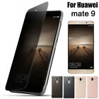 For Huawei Mate 9 Smart Case Clear Window Luxury Flip Leather Cover Skin USstock