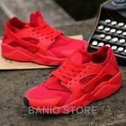 Athletic Mens Sneakers Sport Shoes Casual Fashion Breathable Running Walking S8