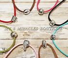 SPORTS NECKLACE Suede Leather Teens Boys Girls Kids Coach Mom Easter Basket Gift
