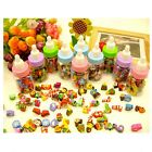 25pcs Mini Cartoon Number Rubber Pencil Eraser For Children Stationery Office