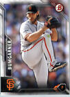 2016 Bowman Baseball - Base Set and Rookie Cards - Pick From Card #'s 1-150