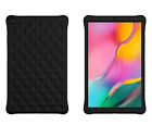 For 2019 Galaxy Tab A 10.1/8.0/9.7 Case Full Body Protection Silicone Cover