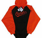 Baltimore Orioles Majestic MLB Cunning Play Pullover Hoodie Big on Ebay