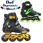 Cool Slide Childrens Roller Blades Kids Pro Adjustable Inline Roller Skates