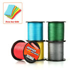 300M Super Strong PE Braided Fishing Line Multifilament Angling Accessories Hot