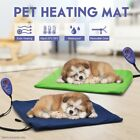 New Waterproof Electric Pet Heat Heating Heated Pad Mat Thermal Protection Bed