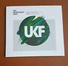 (pa2) UKF Drum and Bass D&B 2016 CD
