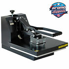 "OPEN BOX - Heat Press T-Shirt Heat Transfer Sublimation Machine 15"" x 15"""