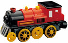 Red Motorised Engine Battery operated Train 50412 - Brio Bigjigs Compatible