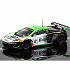 SCALEXTRIC Slot Car C3605 McLaren MP4-12C GT3