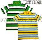 NEW! YOUNG BOYS TOMMY HILFIGER CLASSIC POLO SHIRT! VARIETY
