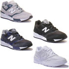 New Balance Ml597 Woman Miscellaneous Trainers 3-6.5