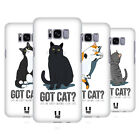 HEAD CASE DESIGNS GOT CAT HARD BACK CASE FOR SAMSUNG GALAXY S8