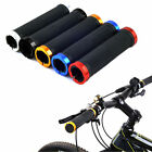 1 Pair Cycling Lock-on Handle Grips For Bicycle Road Bike Handlebar s2