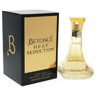 Beyonce Heat Seduction by Beyonce for Women - 3.4 oz EDT Spray