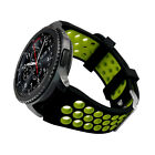 Replacement Silicone Sports Bracelet Watch Strap Band For SAMSUNG Gear s3