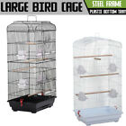 NEW Large Pet Parrot Cage Macaw Cockatiel Conure LoveBird Finch Bird Cage