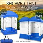 New Portable XL Privacy Change Room Shelter Outdoor Camping Shower Toilet Tent
