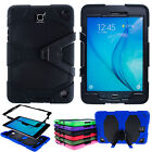 Durable Armor Rugged Case Cover For Samsung Galaxy Tab A 7.0 8.0 9.7 10.1 Tablet
