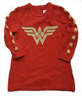 Baby GAP Girls ORANGE GOLD Wonder Woman Tunic Jumper Knitted Dress 0-24m £22.95