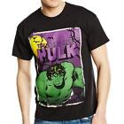 Incredible Hulk - Halloween Hulk Short Sleeve T-Shirt - New + Official Marvel