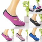 Surfing Sock Snorkeling Water Exercise Swimming Scuba Diving Beach Shoes S/M/L