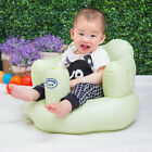 Multifunctional Inflatable Baby Sofa Learn Training Seat Bath Dining Chair HT