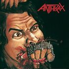 Fistful of Metal - Anthrax Compact Disc