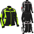 Castle Ladies Passion Air Motorcycle Jacket