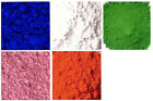 Dry Pigment Powders - 25 grams - Bright Colours
