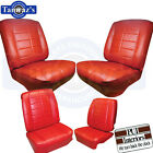 1963 Riviera Front & Rear Seat Covers Upholstery PUI New