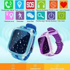 Waterproof GPS Tracker SOS Call Children Smart Watch For Android IOS iPhone CAHF
