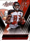 2014 Absolute Retail Red - Finish Your Set - *WE COMBINE S/H*