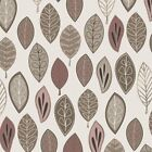 BLUSH AND TAUPE - FLOATING LEAVES - NEUTRAL GROUND - MAYWOOD STUDIOS 100% cotton