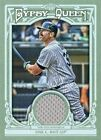 2013 Topps Gypsy Queen Relics - Finish Your Set -*WE COMBINE S/H*