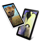 "Irulu 7"" 10.1"" Google Android Tablet Pc 8gb/16gb Quad Core Dual Camera Wifi New"