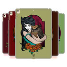 HEAD CASE DESIGNS GIRLS OF OWLS HARD BACK CASE FOR APPLE iPAD PRO 12.9 (2016/17)