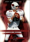 2004 SP Authentic Football (#1-90) Your Choice - *WE COMBINE S/H*