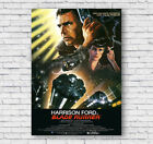 Blade Runner Movie Poster, Classic, Retro Print, Photo, Print, Home Decor, #018