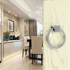 Ring Round Cabinet Pull Knobs Cupboard Wardrobe Door Drawer Hardware Handle