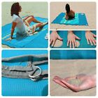 Sand Free 200*200CM Beach Mat Camping Outdoor Picnic Mattress Waterproof Pat
